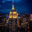 19. Empire State Building: NYC, New York
