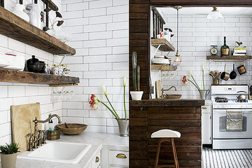 Lonny's Top Pins of the Week: A Kitchen Craze