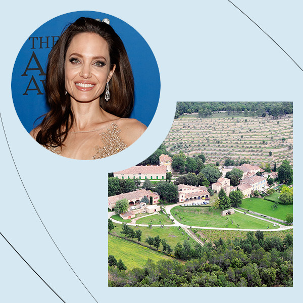 Inside Celebrities Homes All Over The World