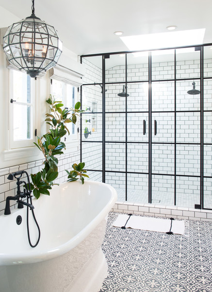 Unique Shower Doors