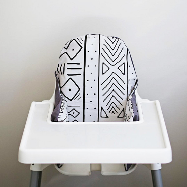 Hacked High Chair