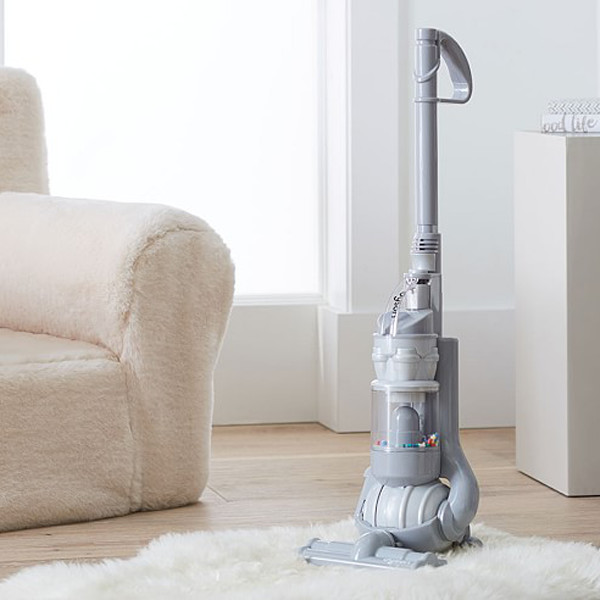 Spring Cleaning Tip #13: Invest In A Powerful Vacuum