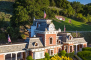 Michael Jackson's Neverland Ranch Gets A Dramatic Price Cut