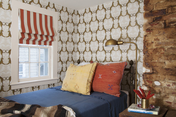 Is Michelle Smith the Queen of Roman Shades?