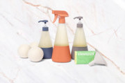 Eco-Friendly Products To Tackle Spring Cleaning