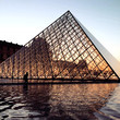 6. Louvre Museum: Paris, France