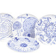 Trend 5: Blue and White, Always Right