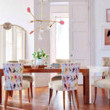 The New Mixed Dining Chairs