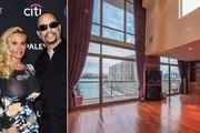 New Parents Ice-T and Coco Are Listing Their New Jersey Penthouse for $1.1 Million