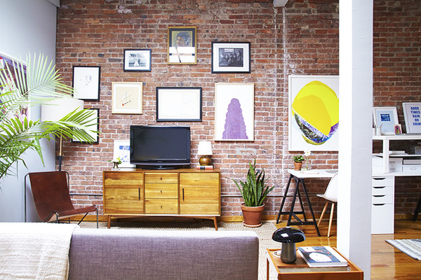 Small Space Rules Designers Follow When Picking Out Furniture