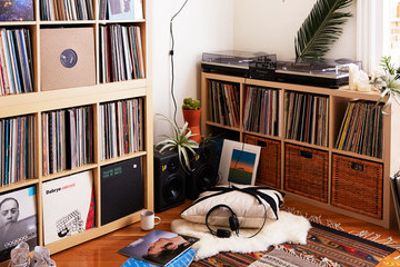 Lonny Editors Curate A Must-Hear Home Playlist