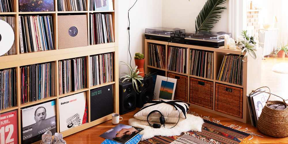 The Home Playlist: Volume 1