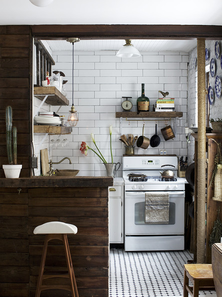 The Best Small-Space Hacks of 2015
