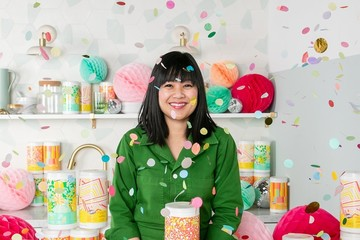 Oh Joy!'s Latest Collab Is Making Cleaning Much More Exciting
