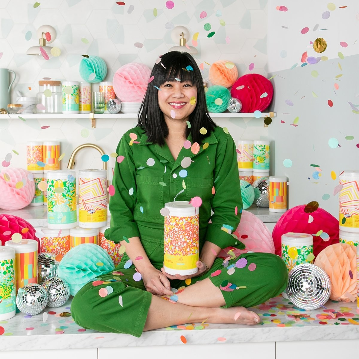 Oh Joy!'s Latest Collab Will Change Cleaning Forever