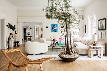 Why Being Extra In Your Home Is A Good Thing