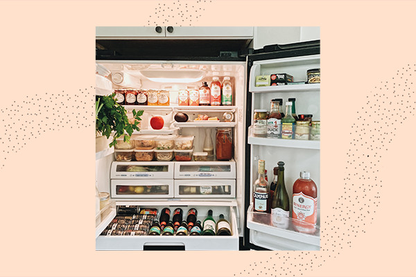 8 Easy Steps To Achieve Fridge Bliss In 30 Minutes