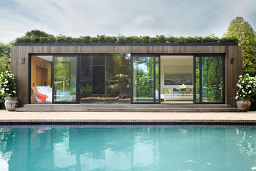The Nicest Prefab Home on the Block