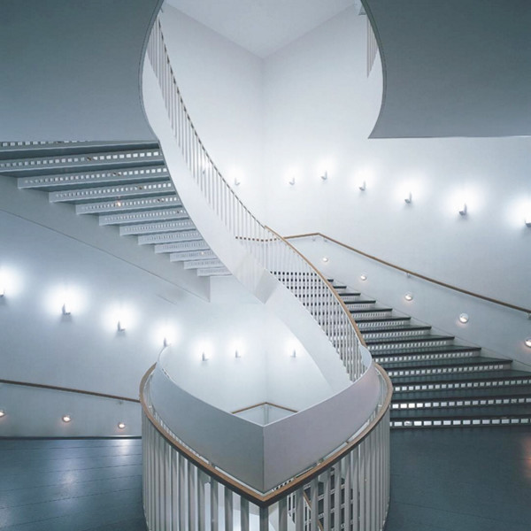 Chicago's Museum Of Contemporary Art
