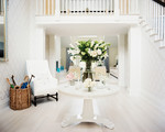 Get The Look: A Gracious Whitewashed Entry