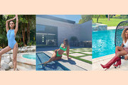 See The Most Epic Celebrity Backyards