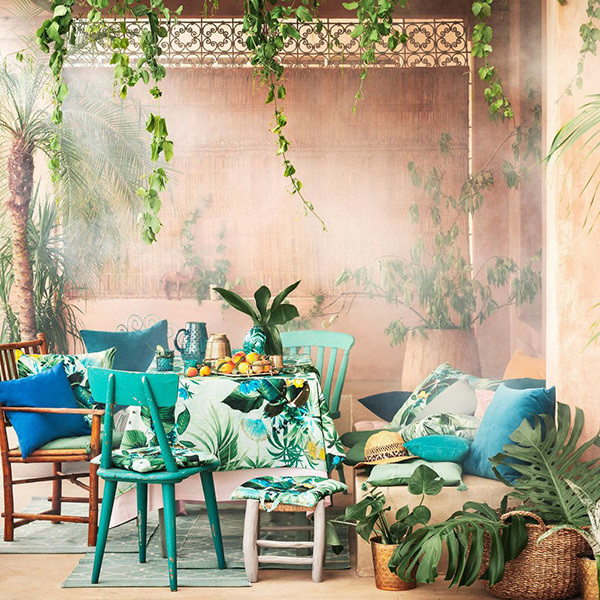 Http Www Lonny Com H M Is Stepping Up Its Home Decor Game Articles Wp9fwwkux0 Jungalow Vibes