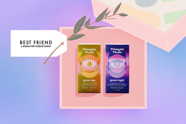 The Lonny 2020 Gift Guide: Best Friend
