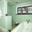 The Master Bathroom After