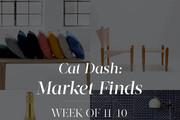 Market Finds: Week of November 10, 2014