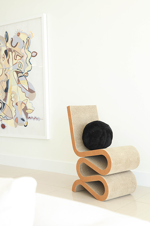 Therma Kota Ball Pillow - Therma Kota's New Home Collection Is Bringing On The Hygge Vibes - Lonny