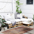 Build A Pallet Couch