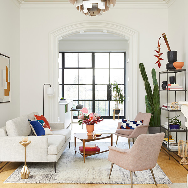 Everything We Need From West Elm's 2019 Summer Catalog