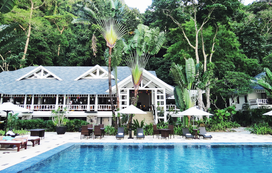 The Find: A Private-Island Hideout in the Philippines