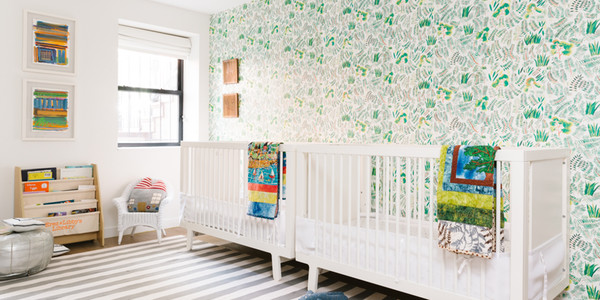 20 Nursery Decorating Ideas You\'ll Want To See Before You ...