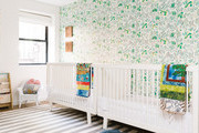 Nursery Decorating Ideas For Your Baby's Room