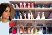 How Kacey Musgraves Got A Perfectly Organized Closet