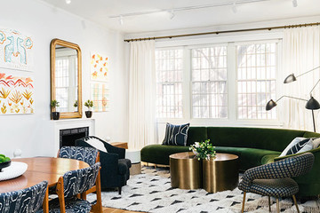 This East Village Apartment Epitomizes NYC Living
