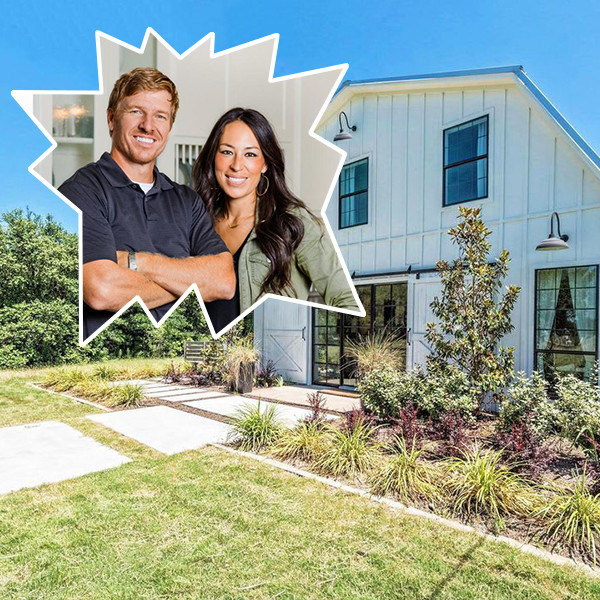 Have A Fixer Upper Vacation In A Rental Designed By Chip & Joanna Gaines