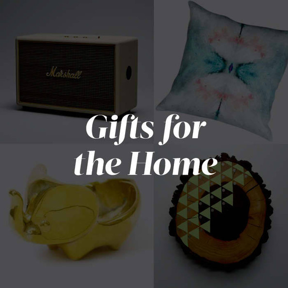 Lonny's 2013 Gift Guide: For the Home