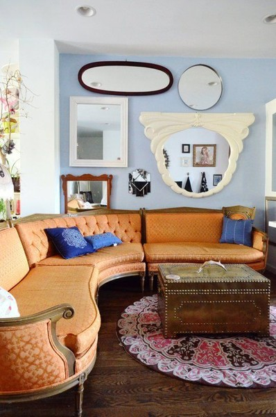 Small Es Apartment Therapy The