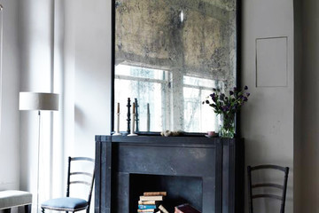 Pinterest Board of the Week: Light My Fireplace