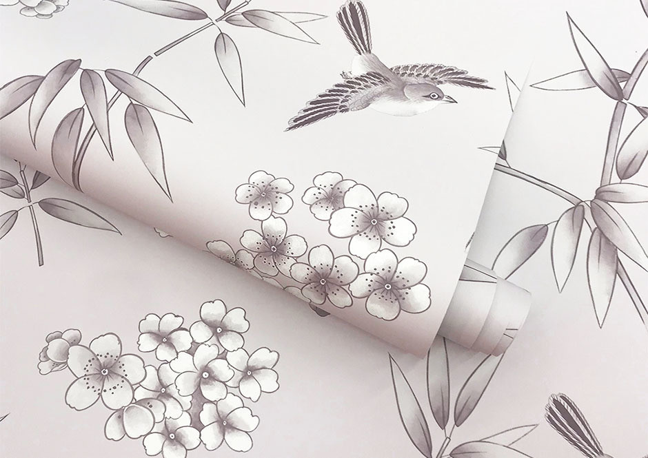 Goop Just Rolled Out Its First Wallpaper Collab