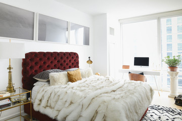 At Home in NYC with Homepolish's Noa Santos