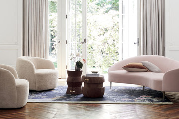 Gwyneth Paltrow Designed A Goop Home Line – Swing Chair Included