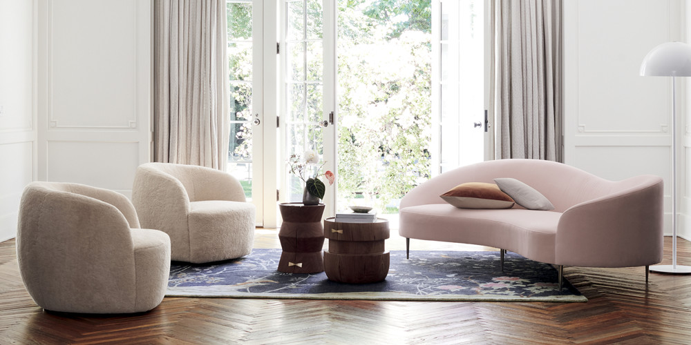 Gwyneth Paltrow Designed A Home Line – Swing Chair Included