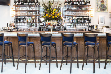 A Charming French Bistro in the Heart of Atlanta