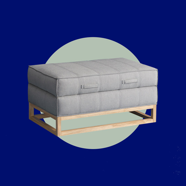 Furniture Pieces That Perform Double Duty For A Minimalist Home