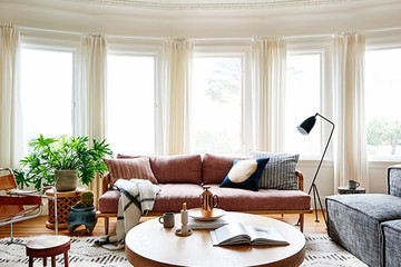 Katie Martinez Interior Designer SF Home Tour