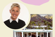 Ellen Degeneres' New $15M Hollywood Home Is Actually Perfect