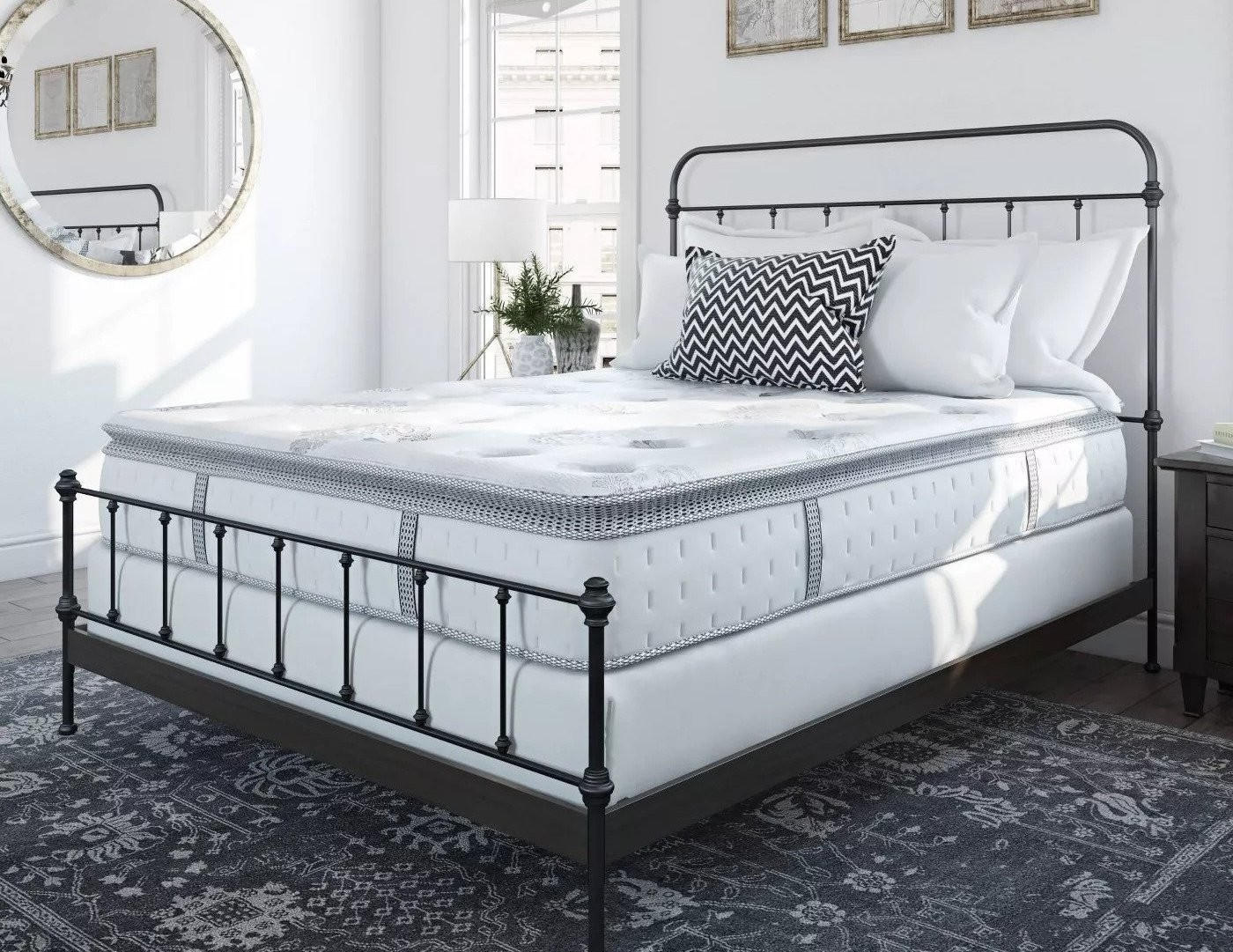 Best Mattresses Of 2020 To Buy Online